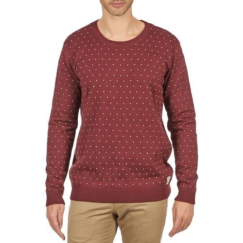 Vêtements Homme Pulls Suit PERRY Bordeaux