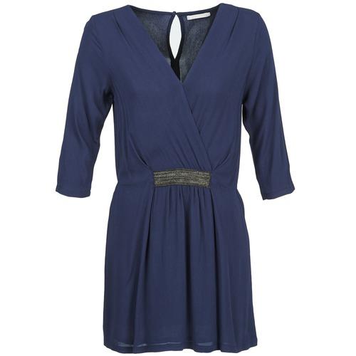 Vêtements Femme Robes courtes Betty London DUSTY Marine