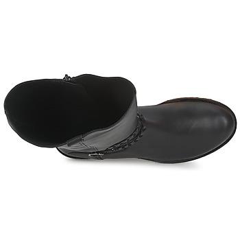 So Size BERTOU Noir