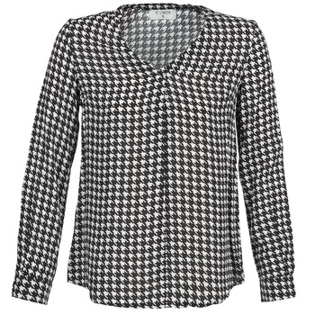Vêtements Femme Tops / Blouses Betty London DAVI Pied de poule