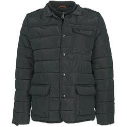 Vêtements Homme Blousons Casual Attitude DANY Noir
