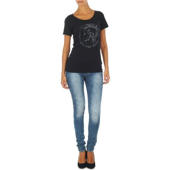 Jeans slim Diesel SKINZEE L.32 TROUSERS