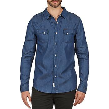 Chemises manches longues Le Temps des Cerises RONDAL