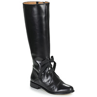 Chaussures Femme Bottes ville Fericelli MAURA Noir