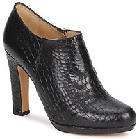 Chaussures Femme Low boots Fericelli OMBRETTA Noir