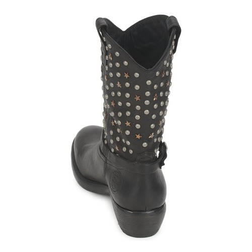 La Fourniture Recommander Une Réduction Chaussures Catarina Martins BOOTSI Noir Chaussure pas cher avec ttUWE