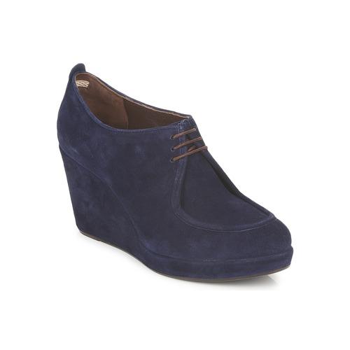 Chaussures Femme Derbies Coclico HIDEO Marine