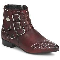 Chaussures Femme Boots Koah FYONA Bordeaux