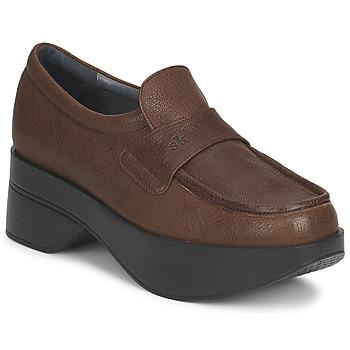 Chaussures Air max tnFemme Escarpins Stéphane Kelian EVA Marron