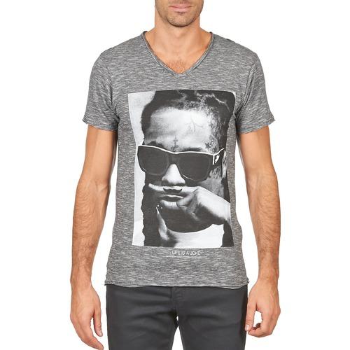 Vêtements Homme T-shirts manches courtes Eleven Paris LILY M MEN Gris