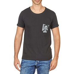 T-shirts manches courtes Eleven Paris WOLYPOCK MEN