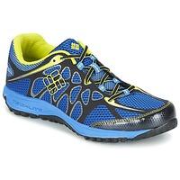 Chaussures Homme Multisport Columbia CONSPIRACY™ TITANIUM Bleu / Noir