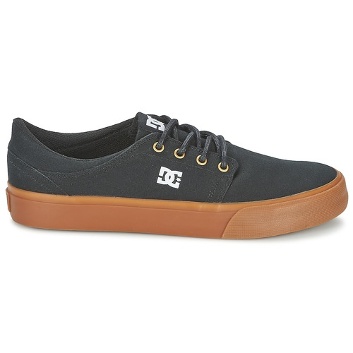 DC Shoes TRASE TX Noir / Or