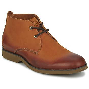 Boots Sperry Top-Sider BOAT OXFORD CHUKKA BOOT