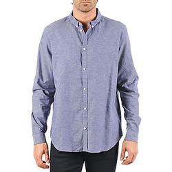 Chemises manches longues Cheap Monday DAMON BD SHIRT