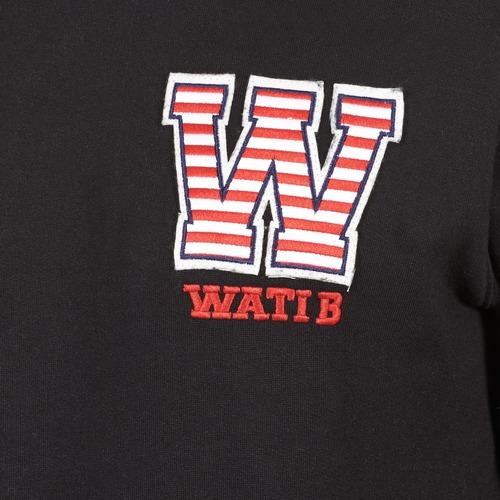 Wati B SWUSA Noir