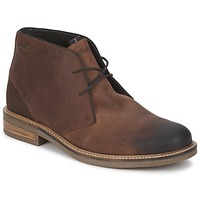 Chaussures Homme Boots Barbour READHEAD Marron