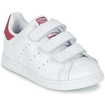 adidas Originals STAN SMITH CF I Blanc