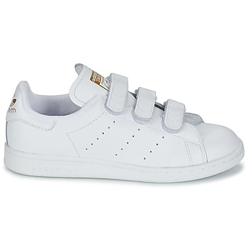 Baskets basses adidas STAN SMITH CF
