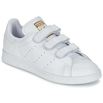 adidas Originals STAN SMITH CF Blanc