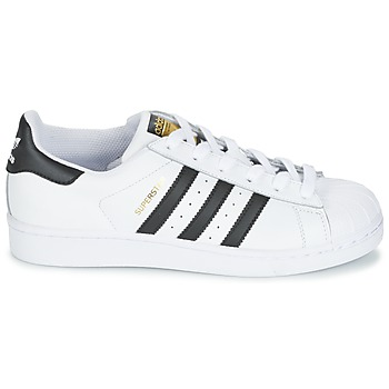 Baskets basses enfant adidas SUPERSTAR J