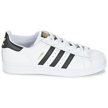 Chaussures enfant adidas SUPERSTAR J