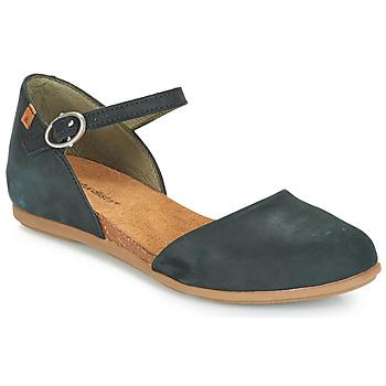 Chaussures Femme Sandales et Nu-pieds El Naturalista STELLA Noir
