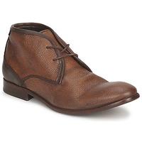 Chaussures Homme Bottines Hudson CRUISE Marron