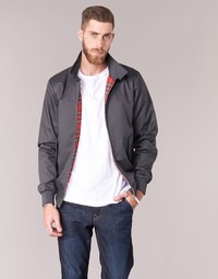 Vêtements Homme Blousons Harrington HARRINGTON PAULO Gris
