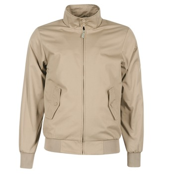 Vêtements Homme Blousons Harrington HARRINGTON PAUL Beige