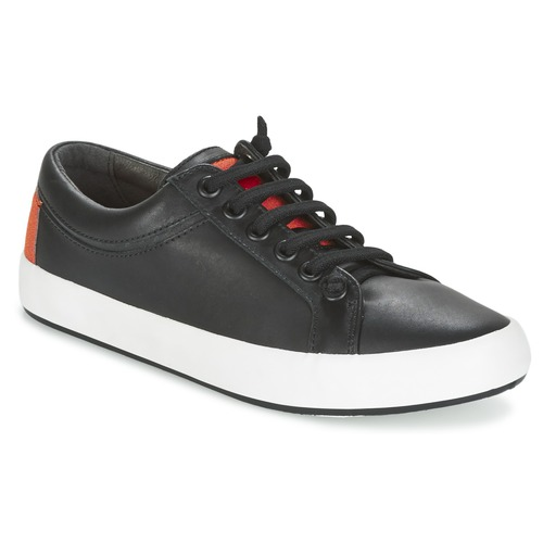 Chaussures Homme Baskets basses Camper ANDRATX Noir
