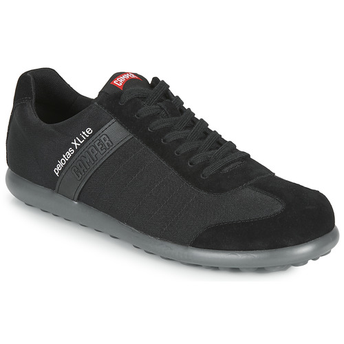 Chaussures Homme Baskets basses Camper PELOTAS XL Noir
