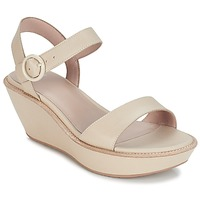 Chaussures Femme Sandales et Nu-pieds Camper DAMAS Beige
