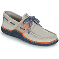 Chaussures Homme Chaussures bateau TBS GLOBEK Gris