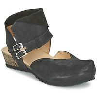 Chaussures Femme Sandales et Nu-pieds Think KESSY Noir