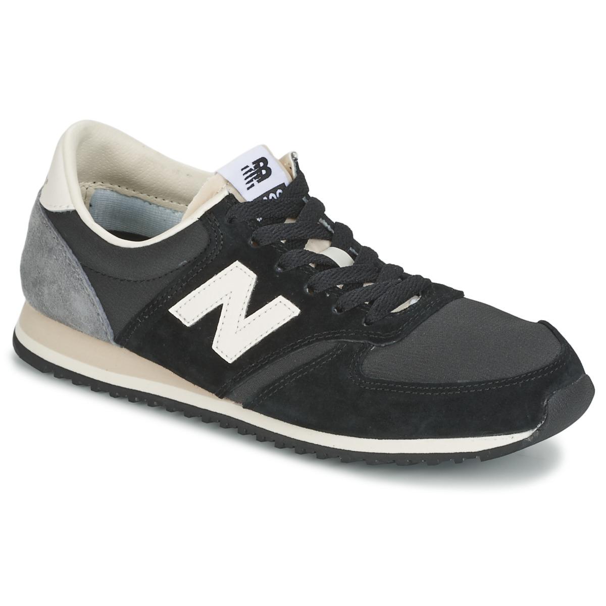 New balance u420 noir chaussure pas cher avec - New balance u420 noir pas cher ...