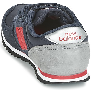 New Balance KE420 Marine / Rouge