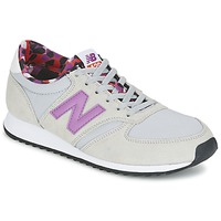 Baskets basses New Balance WL420