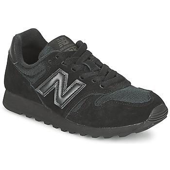 Chaussures Baskets basses New Balance M373 Noir