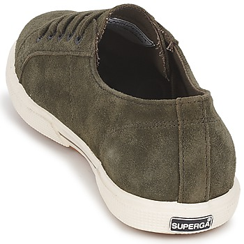 Superga 2950 Army