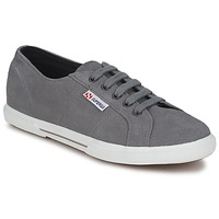 Chaussures Baskets basses Superga 2950 Gris