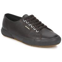 Chaussures Air max tnBaskets basses Superga 2750 Chocolat