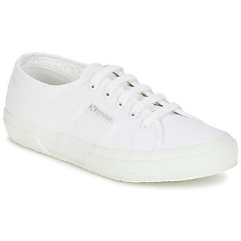 Chaussures Air max tnBaskets basses Superga 2750 CLASSIC Blanc