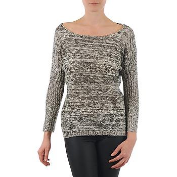Vêtements Femme Pulls Yas AMILIA KNIT PULLOVER Beige