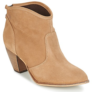 Chaussures Femme Bottines Betty London KIMIKO Taupe