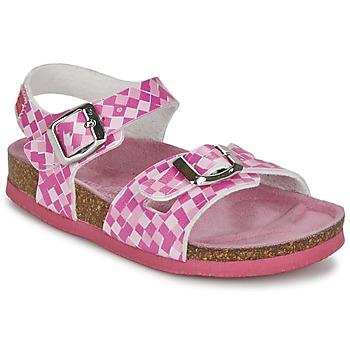 Sandale Agatha Ruiz de la Prada ANNA Fuschia