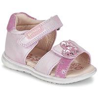 Sandales et Nu-pieds Garvalin NORTON