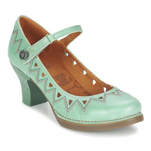 Chaussures Femme Escarpins Art HARLEM 943 Turquoise