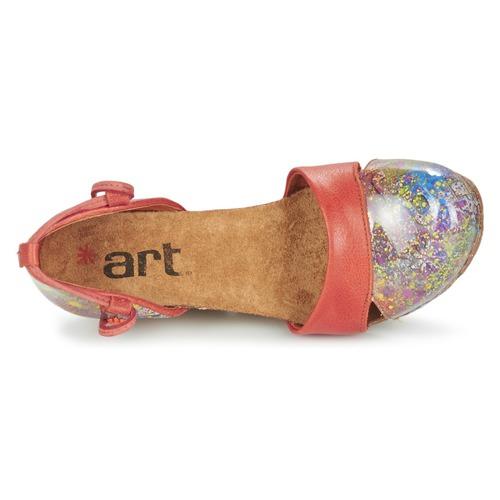 Art VALBY 499 Multicolore