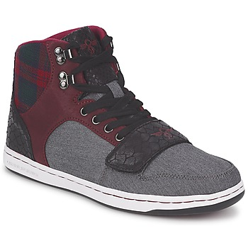 Chaussures Homme Baskets basses Creative Recreation W CESARIO Gris / Marron